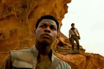 Star Wars: The Rise of Skywalker - Foto 5