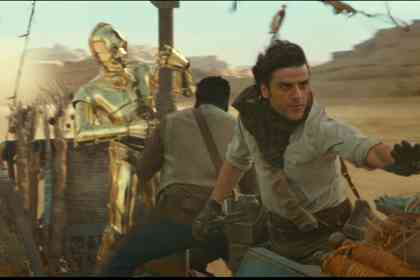 Star Wars: The Rise of Skywalker - Foto 6