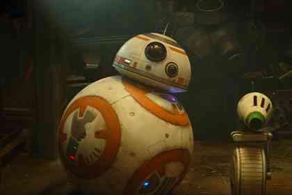 Star Wars: The Rise of Skywalker - Foto 7