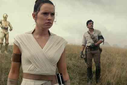 Star Wars: The Rise of Skywalker - Foto 8