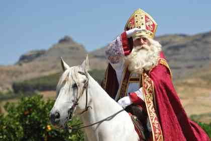 Sinterklaas en de Wakkere Nachten - Foto 1