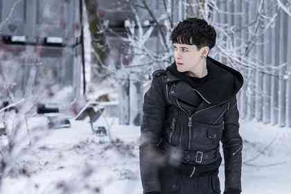 The Girl in the Spider's Web - Foto 2