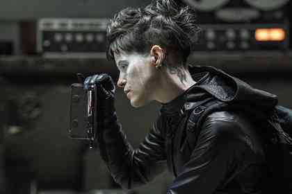 The Girl in the Spider's Web - Foto 3