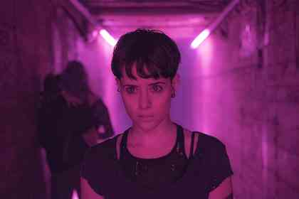 The Girl in the Spider's Web - Foto 5