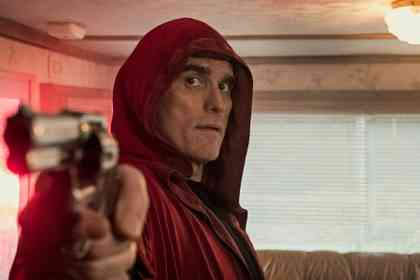 The House That Jack Built - Foto 1