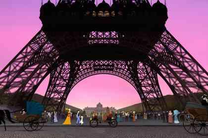 Dilili à Paris - Foto 18
