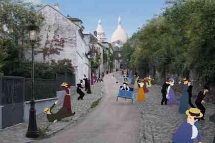 Dilili à Paris - Foto 10