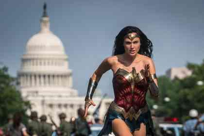 Wonder Woman 1984 - Foto 2