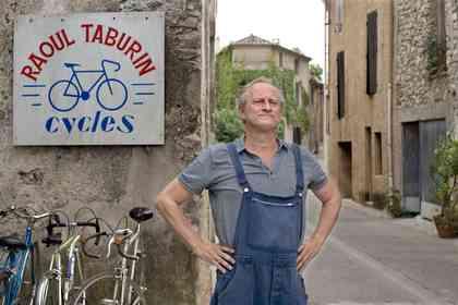 Raoul Taburin - Foto 1