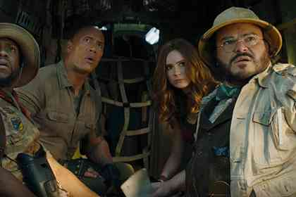 Jumanji: The Next Level - Foto 1