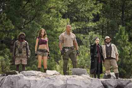 Jumanji: The Next Level - Foto 5