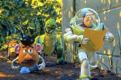 Toy Story 2 - Foto 1