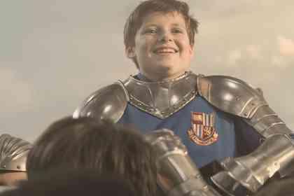 Alex, De Jongen Die Koning Zou Worden - Foto 1