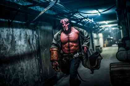 Hellboy - Foto 1