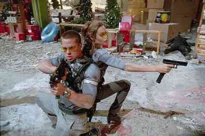 Mr. and Mrs. Smith - Foto 1