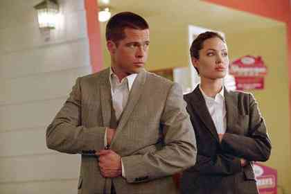 Mr. and Mrs. Smith - Foto 2