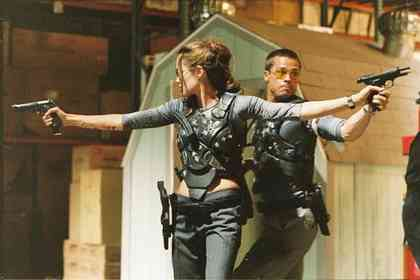 Mr. and Mrs. Smith - Foto 6