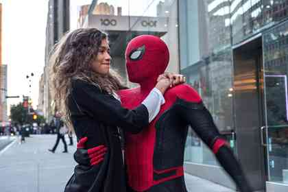 Spider-Man: Far From Home - Foto 5