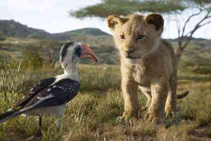 The Lion King - Foto 4