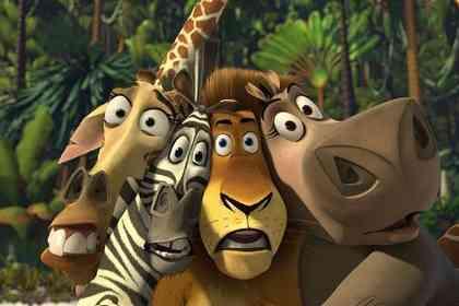Madagascar - Foto 1