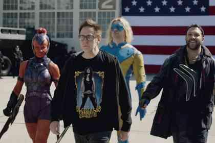 The Suicide Squad - Foto 2
