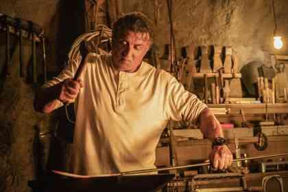 Rambo V: Last Blood - Foto 2