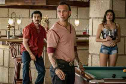 Rambo V: Last Blood - Foto 5