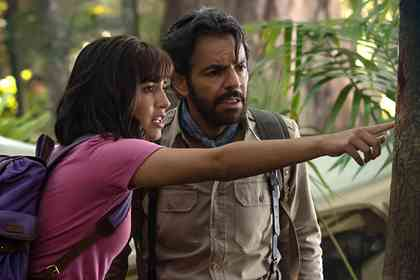 Dora and the Lost City of Gold - Foto 4