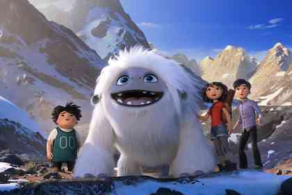 Everest, de Jonge Yeti - Foto 2