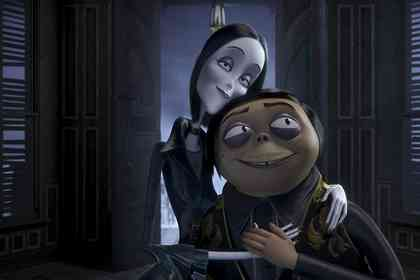 The Addams Family - Foto 2