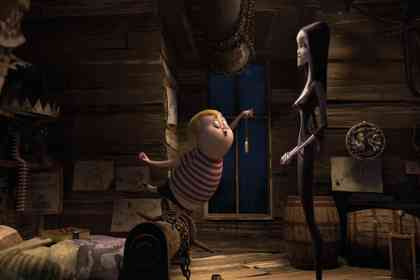 The Addams Family - Foto 8