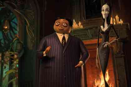 The Addams Family - Foto 9