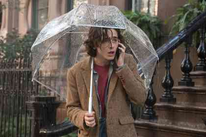 A Rainy Day in New York - Foto 2