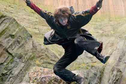 Harry Potter en de Vuurbeker - Foto 7