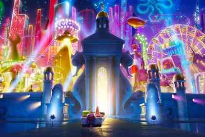 The Spongebob Movie : Sponge on the Run - Foto 1