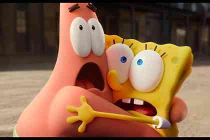 The Spongebob Movie : Sponge on the Run - Foto 3