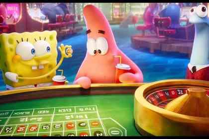 The Spongebob Movie : Sponge on the Run - Foto 4