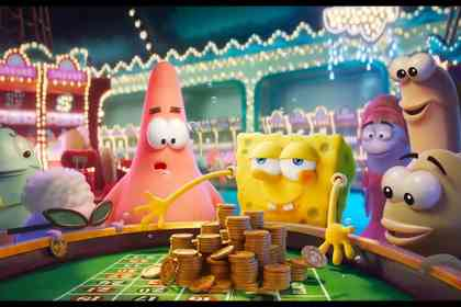The Spongebob Movie : Sponge on the Run - Foto 5