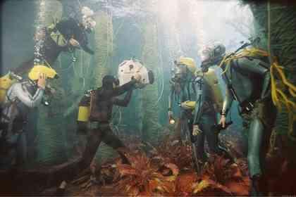 The Life Aquatic with Steve Zissou - Foto 5