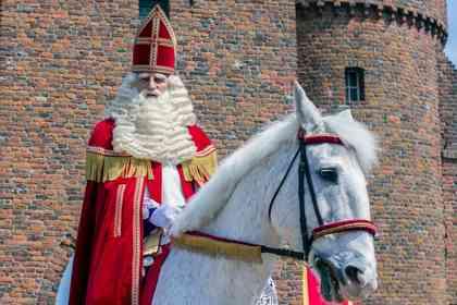 Waar is het grote boek van Sinterklaas? - Foto 1