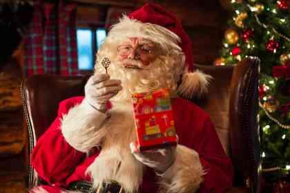 Waar is het grote boek van Sinterklaas? - Foto 2