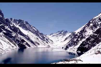 La Cordillera de Los Suenos - Foto 4