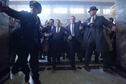 The Irishman - Foto 3
