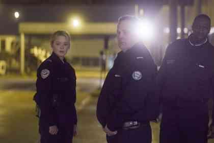 Police - Foto 2