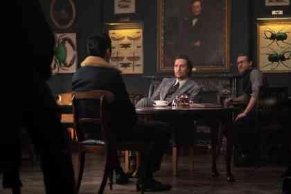 The Gentlemen - Foto 1