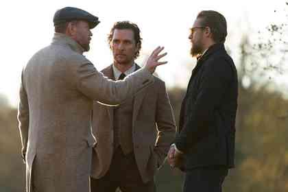 The Gentlemen - Foto 4