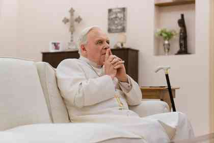 The Two Popes - Foto 2
