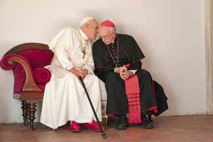 The Two Popes - Foto 4