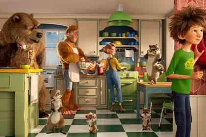 Bigfoot Family - Foto 10