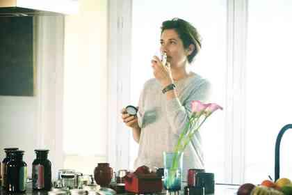 Les Parfums - Foto 4